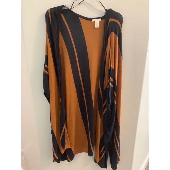 H&M Sweaters - H&M long open cardigan